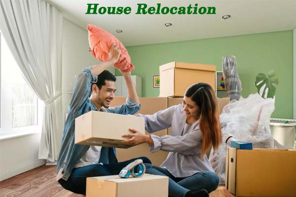 Aryan International Packers and Movers